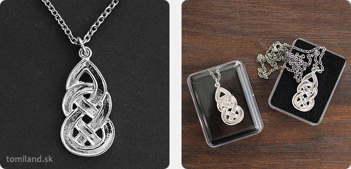 Amulet troch svetov.