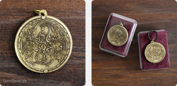 Amulet z Austrálie, ktorý ochraňuje dom.