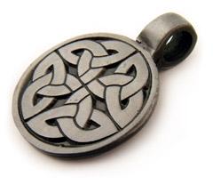 Amulet 4 svetové strany.