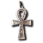 Egyptský kríž.
