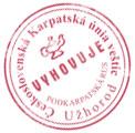 Tento výrobok odporúča československá karpatská únia veštíc.