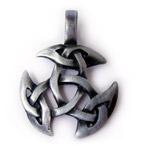 Keltský symbol trial.