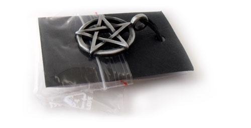 Chcete si kúpiť pentagram?