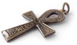 Nílsky kríž.